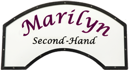 Logo Marilyn-Secondhand
